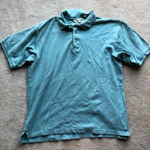 Eddie Bauer short sleeve polo